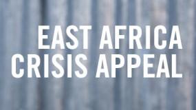 Tearfund East Africa Appeal