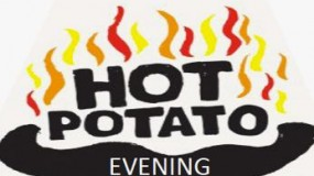 Hot Potato Evening: Why am I here? Science and the Bible