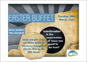 Easter Buffet 18